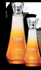 Vitalis Eau de Cologne Celebrite