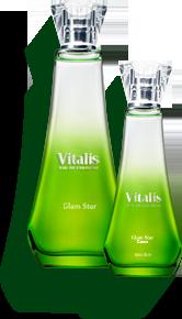 Vitalis Eau de Cologne Glam Star