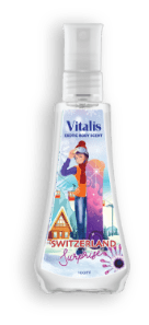 Vitalis Exotic Body Scent Switzerland Surprise