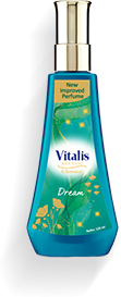 Vitalis Glamour Body Scent Dream