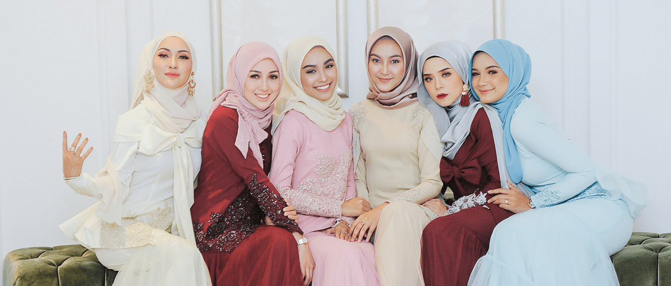 Mengenal Sejarah Perkembangan Hijab di Dunia Fashion