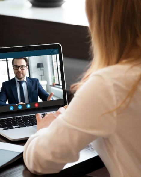 Tips Anti Gagal Wawancara Kerja Virtual di Masa Pandemi