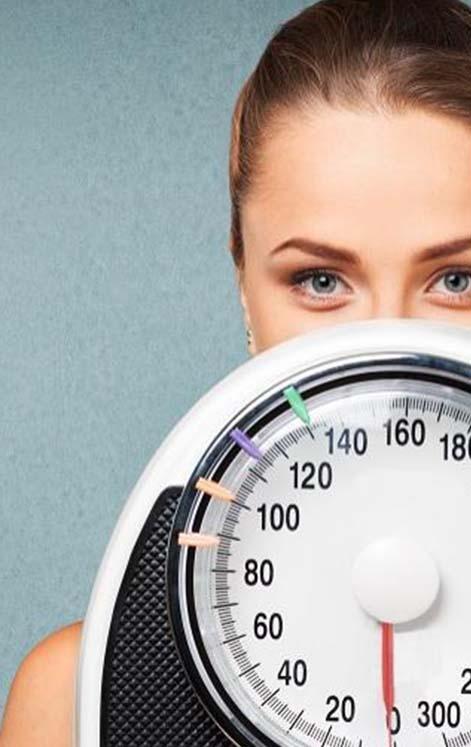 Ini Dia Cara Agar Kamu Selalu Disiplin Dan Termotivasi Saat Diet