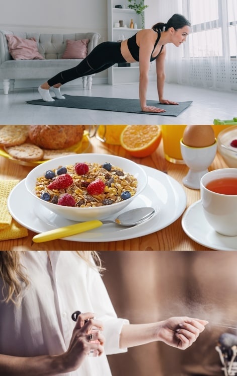7 Kebiasaan Pagi yang Bikin Kamu Makin Semangat WFH